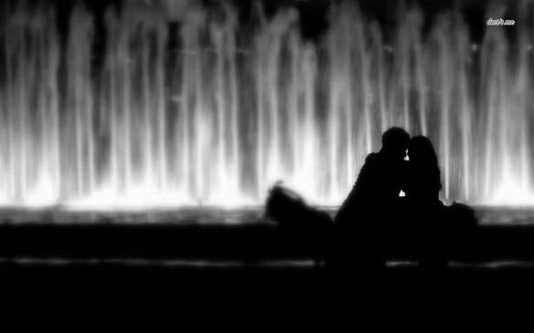 21351-silhouette-of-a-couple-1280x800-digital-art-wallpaper