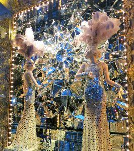 NYC Holiday Bling