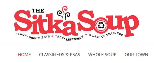 The Sitka Soup