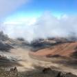 Haleakala Mists